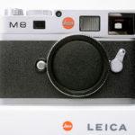 LEICA ライカ M8 デジタル シルバーボディ