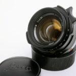 LEICA ライカ Summilux ズミルックス 35mmF1.4 第2世代 後期(ver.2)
