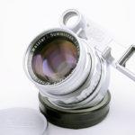 LEICA ライカ Summicron ズミクロン DR 50mmF2 M 前期 メガネ付(関東カメラ整備済)