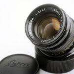 LEICA ライカ Summicron ズミクロン 50mmF2 第2世代