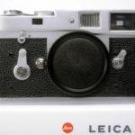 LEICA ライカ M2 後期 セルフタイマー付 1962年 ドイツ製
