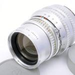 Hasselblad ハッセルブラッド Sonnar ゾナー C150mmF4 白鏡胴(中村光学OH済)