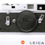 LEICA ライカ M4 中期 119万台 1967年 ドイツ製(中村光学OH済)