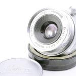 LEICA ライカ Summaron ブルーコーテッドズマロン 35mmF3.5 M(中村光学OH済、35mm視野枠調整済)