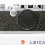 LEICA ライカ Ⅲa 3a(G型)1938年(LeicaShopくらもちOH済)