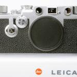LEICA ライカ バルナック IIIf 3f RD レッドダイヤル セルフ付 1955年製 (LeicaShopくらもちOH済)
