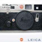 LEICA ライカ M6 クラシック チタンカラー 0.72 1992年