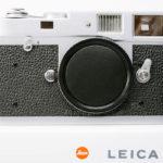LEICA ライカ M2 セルフ無し 1959年 ドイツ製 + ラピッドスプール付