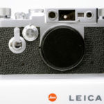 LEICA Leitz バルナック ライカ IIIg 3g 1959年(整備済)