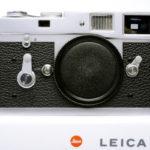 LEICA ライカ M2 後期 セルフタイマー付 1962年 ドイツ製(中村光学OH済)