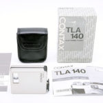 CONTAX コンタックス TLA 140 G1/G2用フラッシュ