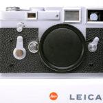 LEICA ライカ M3 後期 SS シングルストローク 113万番台 1965年 ドイツ製(中村光学OH済)