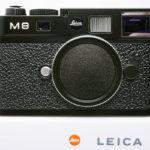 LEICA ライカ M8.2 デジタル ブラックペイント 付属品一式