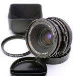 Hasselblad ハッセルブラッド Planar プラナー CF ☆ 80mmF2.8 T* シュリロ正規品 + 純正フード+UV-SKY