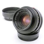 LEICA ライカ Summicron ズミクロン R 50mmf2 Nikonマウント改(元2cam)
