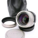 CONTAX コンタックス Carl Zeiss カールツァイス Planar プラナー 45mm F2 T* G