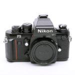 Nikon ニコン F3P(プレス)