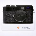 LEICA ライカ M9-P デジタル ブラックペイント 元箱、ほか付属品
