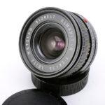 LEICAライカ Elmarit-R エルマリート 35mmF2.8 3カム フード組込