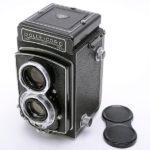 ROLLEICORD Ⅳ ローライコード Xenar クセナー75mm F3.5