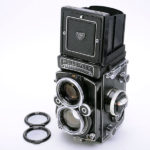 ROLLEIFLEX ローライフレックス 2.8F Planar プラナー 80mmF2.8