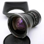 Hasselblad ハッセルブラッド Distagonディスタゴン C40mm F4 T* + 専用フード