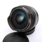 LEICA ライカ Fisheye-Elmarit-R フィッシュアイ エルマリート 16mm F2.8 3カム