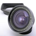 LEICA LEITZ ライカ ELMARIT-R エルマリート 19mm F2.8 (11225) 3カム + 純正フード