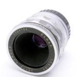 LEICA ライカ Elmar エルマー 65mm F3.5 ビゾフレックス用 + OTZFO/16464