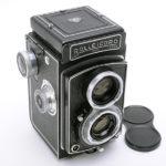 ROLLEICORD III ローライコード Xenar クセナー75mm F3.5