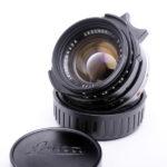 LEICA ライカ Summilux ズミルックス 35mmF1.4 第2世代 後期(ver.2)+ 12504純正フード