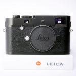 LEICA ライカ M Monochrom(typ 246)モノクローム デジタル ブラック 元箱付属品一式