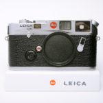 LEICA ライカ M6 クラシック 0.72 シルバー SilverChrome 1995年