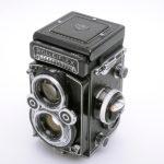 ROLLEIFLEX ローライフレックス 3.5F Xenotar クセノタール 75mmF3.5
