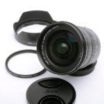 LEICA ライカ SUPER-VARIO-ELMAR-TL スーパー・バリオ・エルマー F3.5-4.5/11-23mm ASPH. 元箱一式