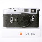 LEICA ライカ M4 中期 125万台 1970年 ドイツ製 + 元箱