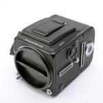 Hasselblad ハッセルブラッド 503CXボディ 黒+A12マガジン+WLファインダー+アキュートマット
