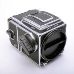Hasselblad ハッセルブラッド 503CW + WLファインダー+ 新A12