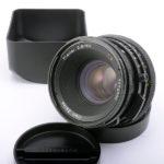 Hasselblad ハッセルブラッド Planar プラナー CF 80mmF2.8 T* + Hood