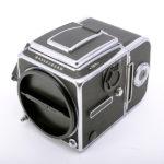 Hasselblad ハッセルブラッド  ☆503CXボディ+A12マガジン+WLファインダー+アキュートマット