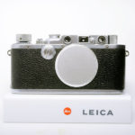LEICA バルナック ライカ Ⅲa 3a 1935年 ドイツ製