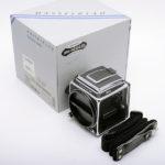 Hasselblad ハッセルブラッド ☆503CW シュリロ正規品 + WLファインダー+ 元箱