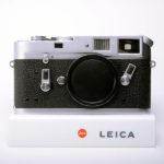 LEICA ライカ M4 中期 125万台 1967年 ドイツ製 中村光学OH済