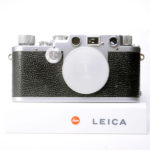 LEICA ライカ バルナック IIIf 3f RD レッドダイヤル 1952年製