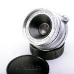 LEICA ライカ Summaron ブルーコーテッドズマロン 35mmF3.5 L 後期