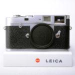 LEICA ライカ M2 中初期 セルフ無 外ギザ 1960年 ルミエール整備済