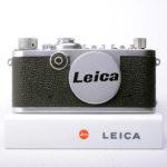 LEICA ライカ バルナック If型 RD レッドダイヤル 1956年