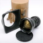 Hasselblad ハッセルブラッド Distagonディスタゴン C40mm F4 T* + 専用フード + ハードケース