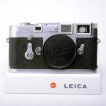 LEICA ライカ M3 後期 SS シングルストローク 1963年 107万番台 ドイツ製(浜松カメラサービスOH済)