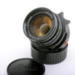 LEICA ライカ Summicron ズミクロン 50mmF2 第3世代